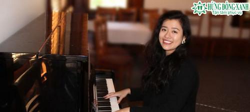 Hoàng Phương Thanh, du học sinh Úc nghành quản trị khách sạn