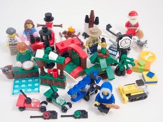 LEGO City Advent 2015