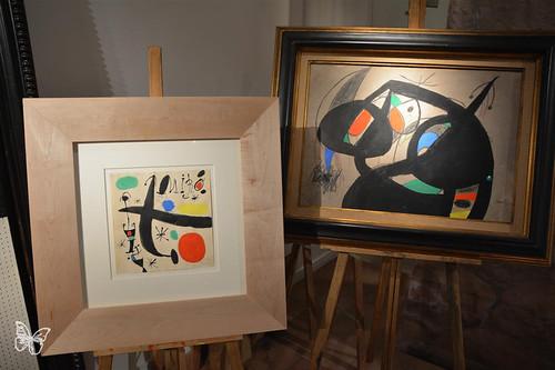 Miro's Studio - Galeria Mayoral
