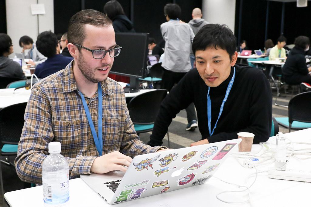 WordCamp Tokyo 2015 - Day 2