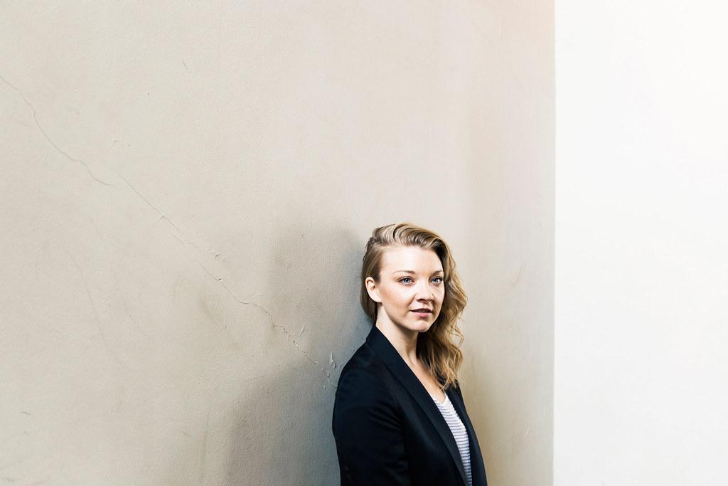 Натали Дормер — Фотосессия для «Telegraph» 2015 – 16