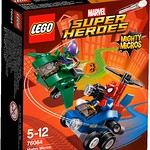 LEGO Mighty Micros 76064