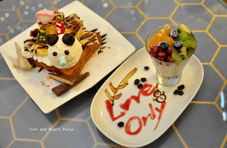 東海藝術街故事咖啡館32