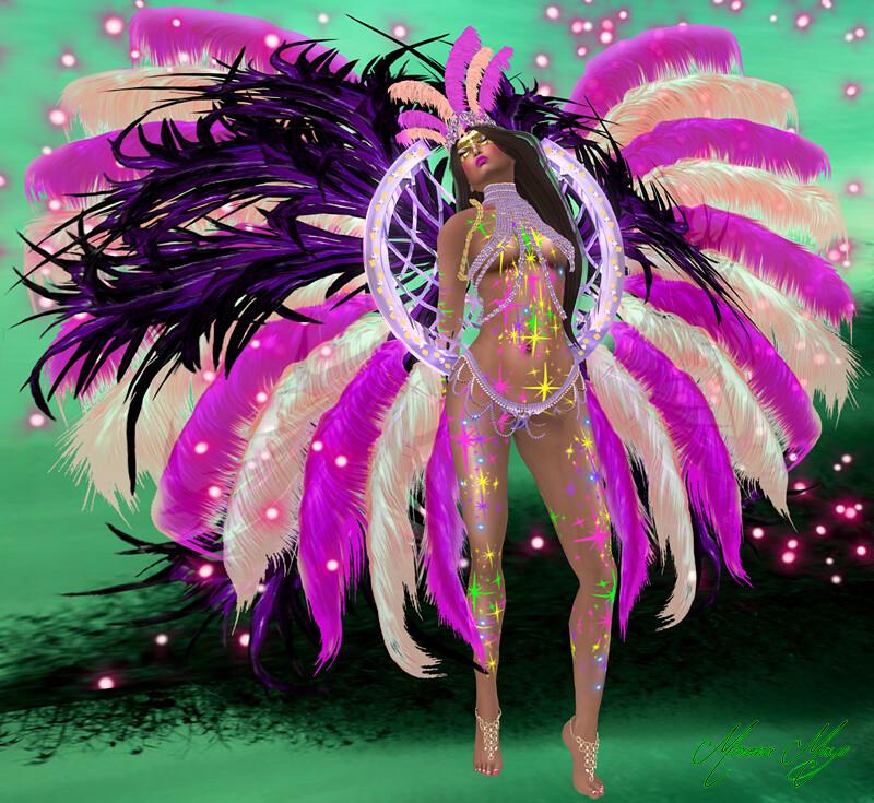 ALB DREAMS - Samba - Carnaval 2016