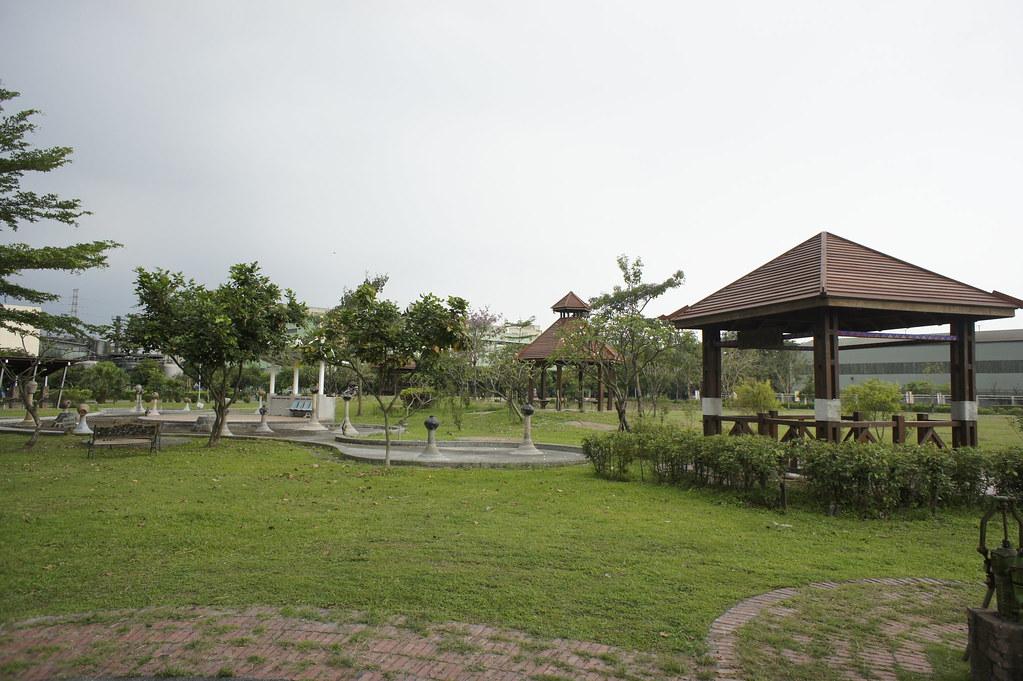 屏東觀光酒廠 (2)