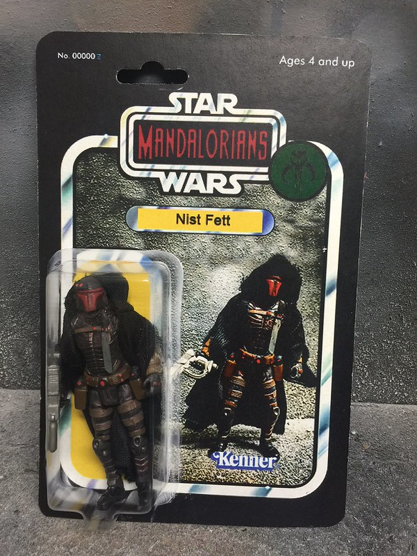 Plisnithus7 Vintage (and other) Star Wars Customs Carded - Page 12 24174034142_3d7d052462_c
