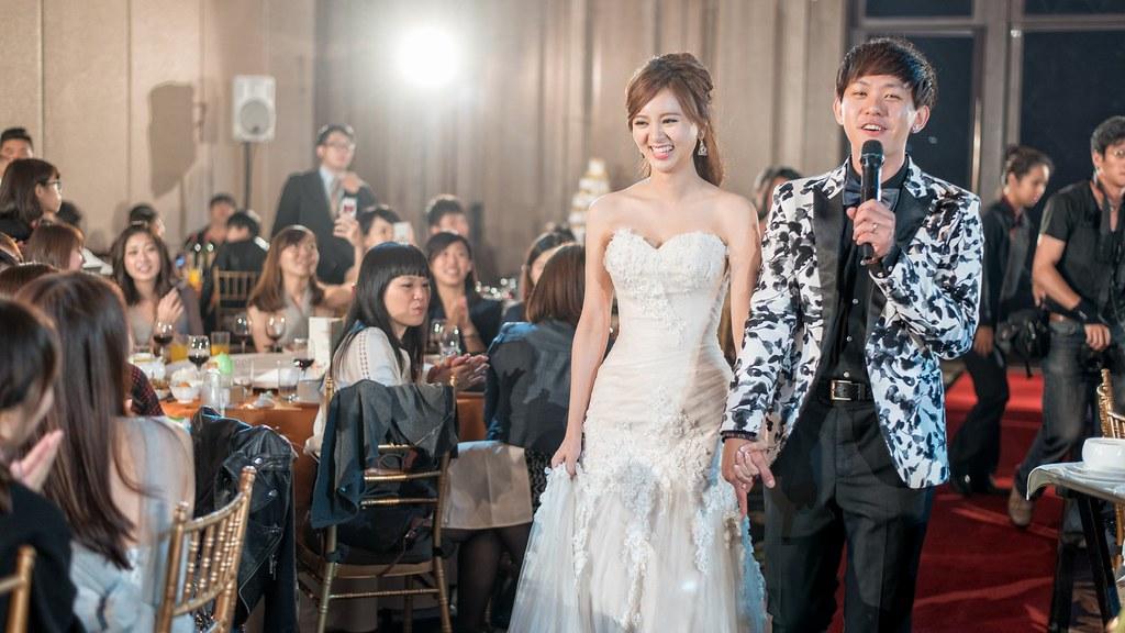 婚攝樂高-婚禮紀錄-099