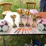 Futbalový turnaj Komárno