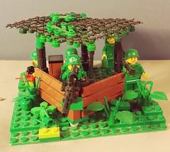 Jungle Bunker