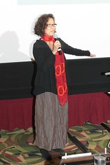 TYRUS Director Pamela Tom