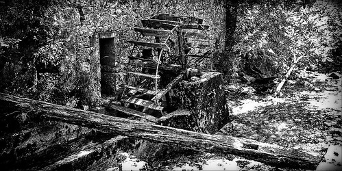 ..Old Mill..