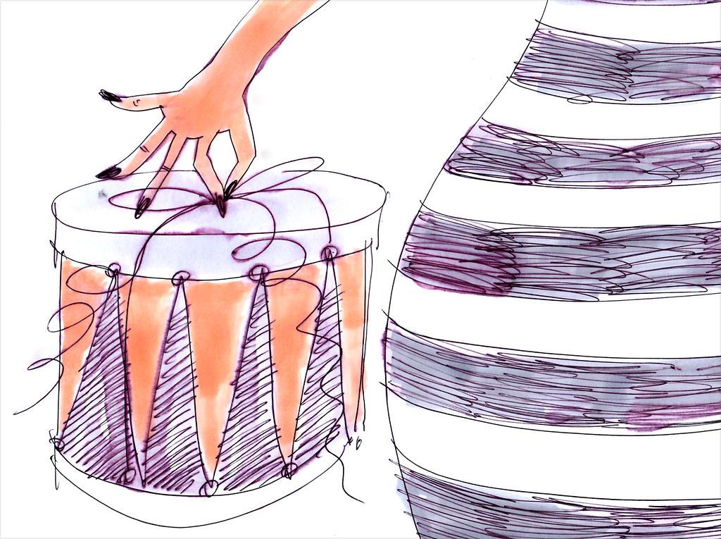 Торт-ударник
