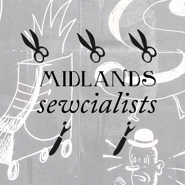 Midlands Sewcialists