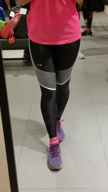 Nike Tights Night