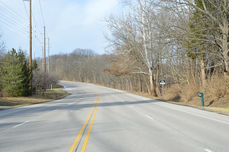 Lafayette Road