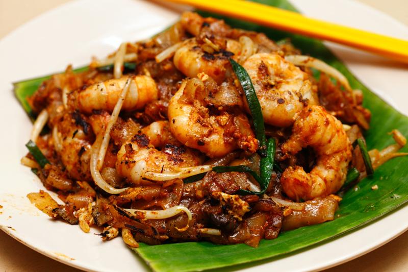 SS2 Char Koay Teow Wai Sik Kai Stall 48