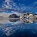 Røyksund, Norway by Vest der ute