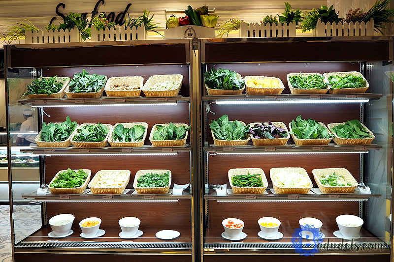 four seasons buffet and hotpot cubao