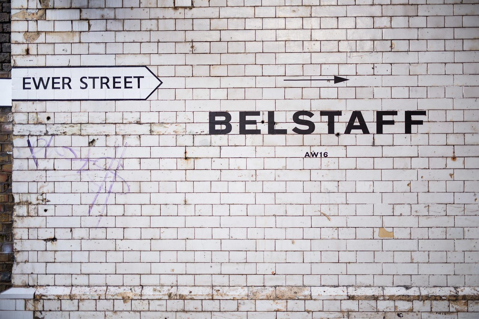 Belstaff AW16