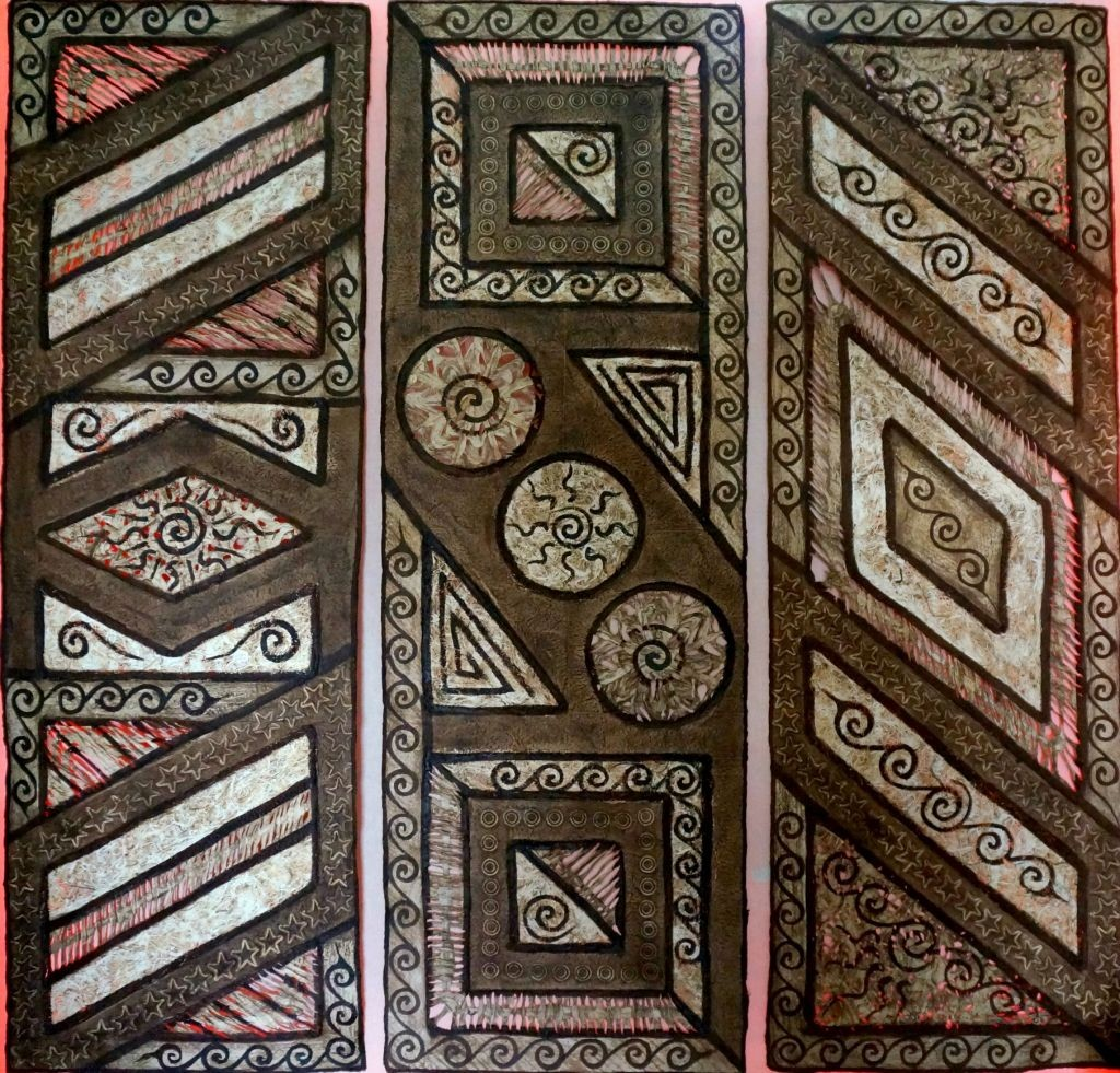 Amate Art Symbols