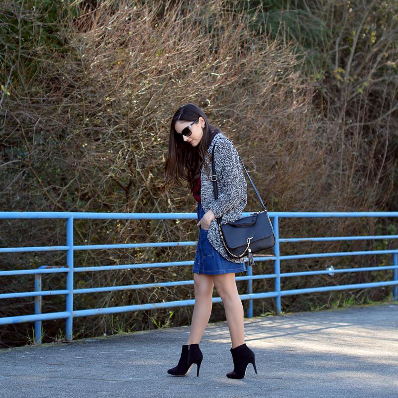 Zara_justfab_ootd_outfit_falda_vaquera_tartan_asos_05