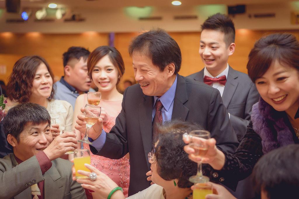 20151230后里東達婚宴會館婚禮記錄 (875)