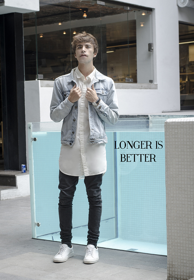 Longer is better
