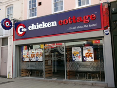 Picture of Chicken Cottage, 65 Church Street