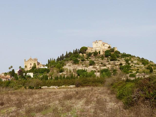 2014 Mallorca - Arta