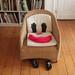 cheery chair by virginhoney