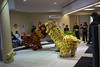 Lion Dance at RBC Royal Bank-6
