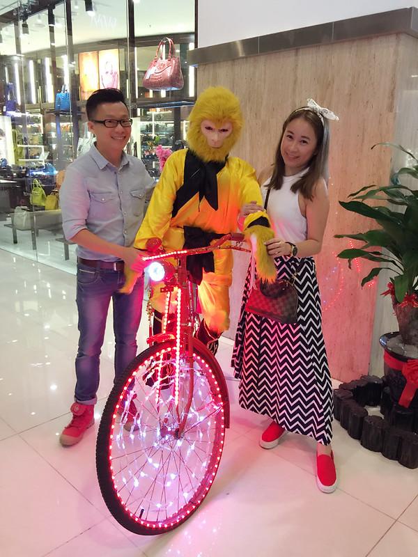 2016 USM CNY 450