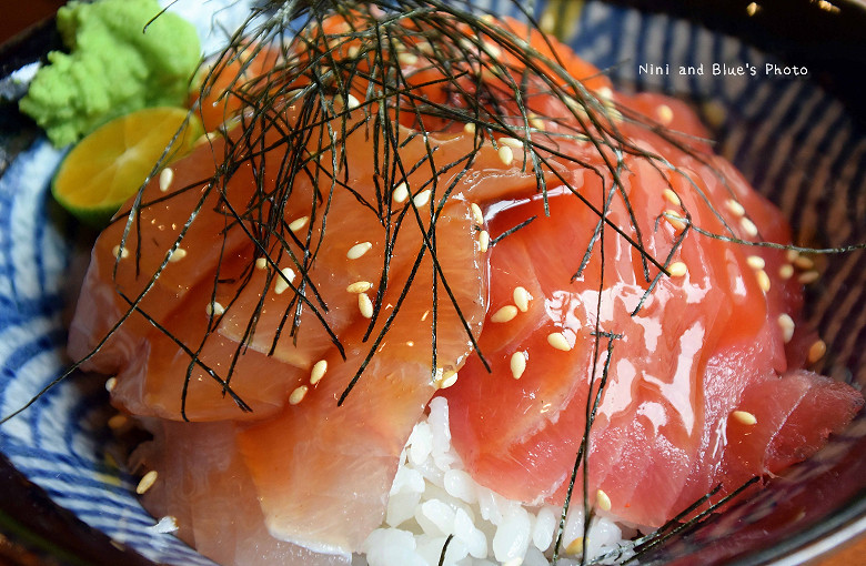 25094817174 488ba26ed4 b - 信兵衛手做丼飯壽司日式料理,近中華夜市
