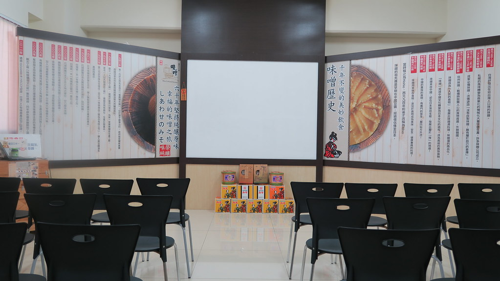 台中市豐原區味噌釀造文化館 (20)