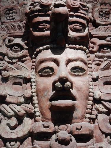 Ciudad Mexico - Museo Nacional de Antropología - 2