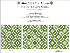 Marble Courtyard 3.5