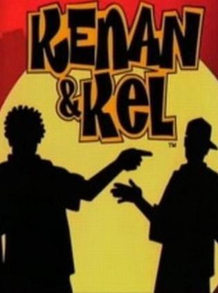 柯南和凯尔第一至三季/全集Kenan & Kel迅雷下载
