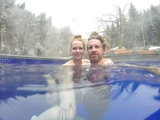 Tsar Hot Springs