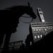 dark horse by -dubliner-
