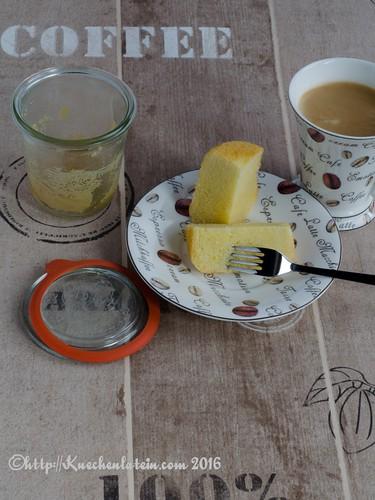 Eierlikörkuchen im Glas (1)