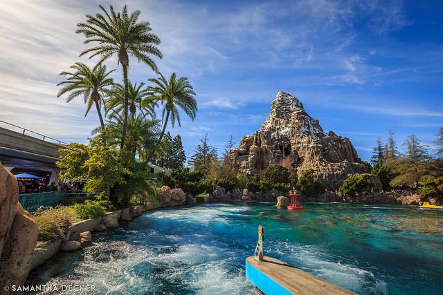 Tropical Matterhorn