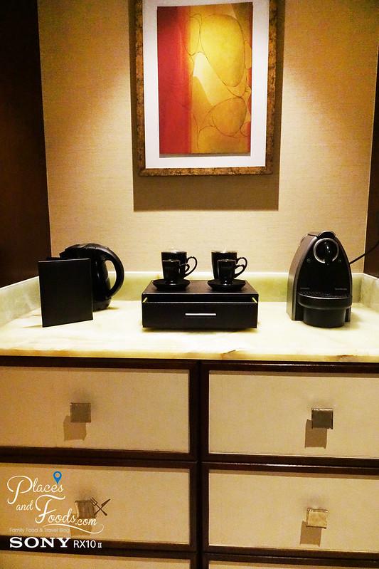 conrad macao espresso machine