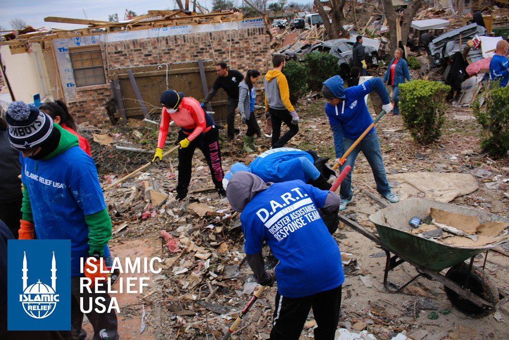 Islamic Relief shocked at HSBC withdrawing banking services | 5Pillars