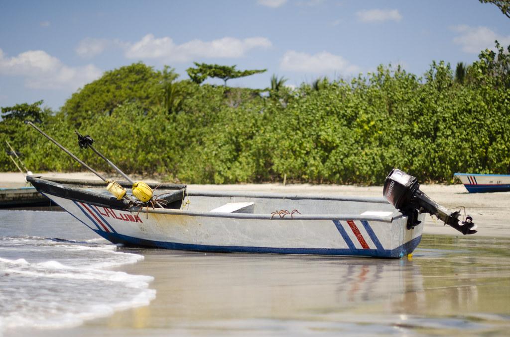 Playa Samara - Costa Rica
