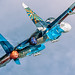 Su-27  Russian Kings MAKS 2015 at Moscow, Russia by The best from aviation