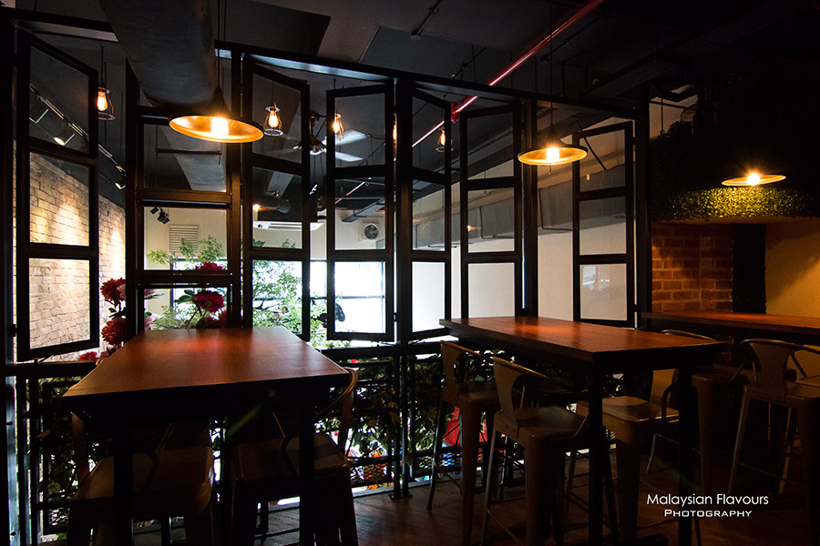 Ground Eatery Cafe PFCC Puchong