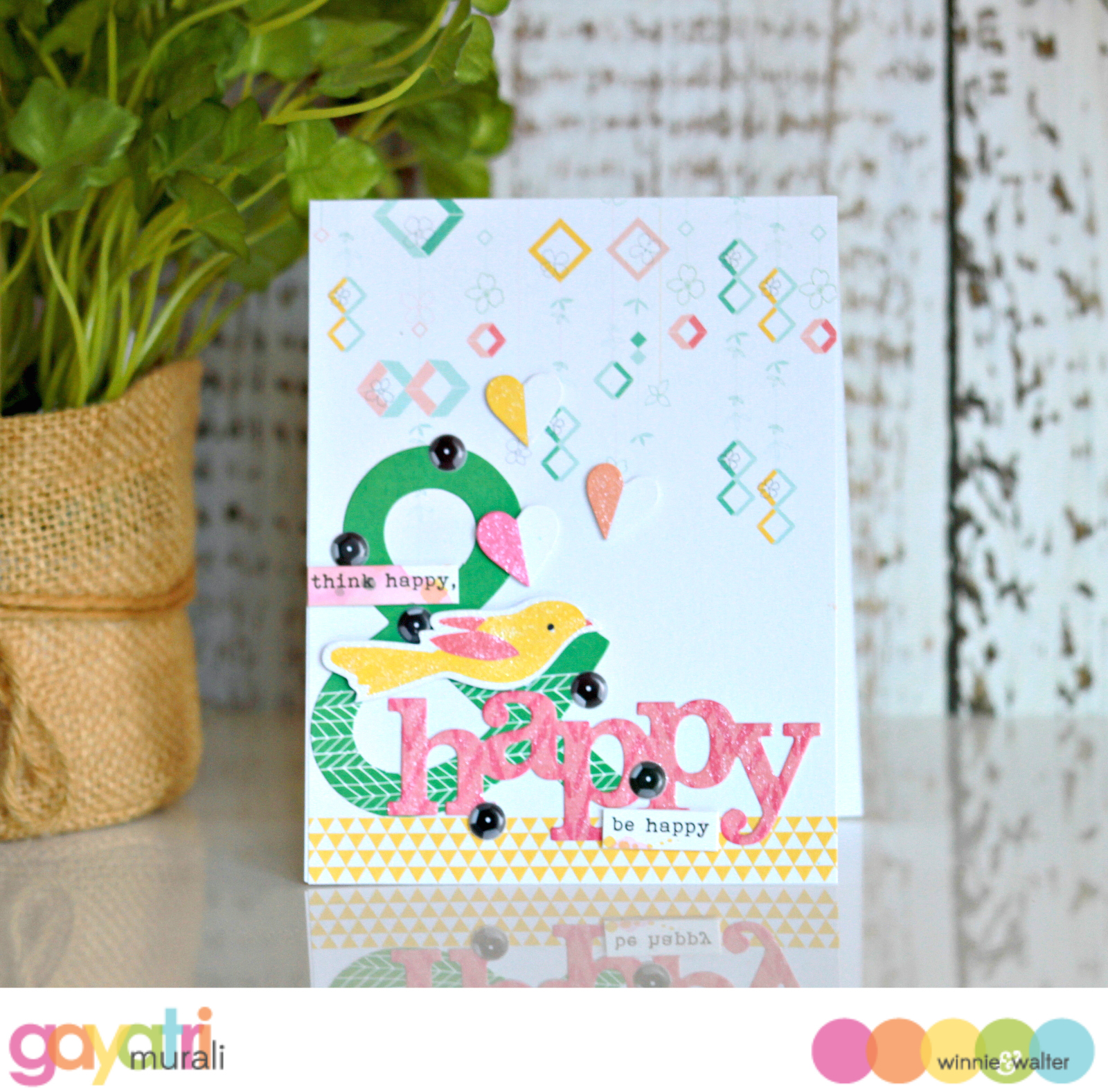 gayatri_Happy card #1