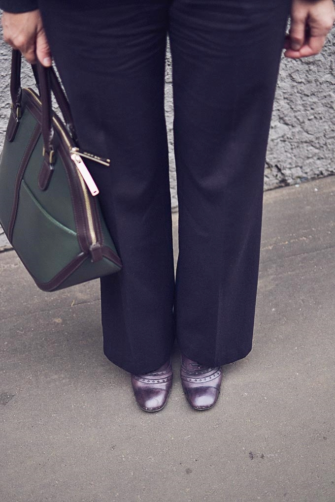 street style wide leg pants 11