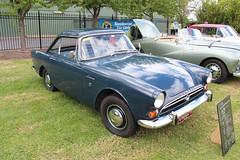 1964 Sunbeam Alpine Series IV Roadster
