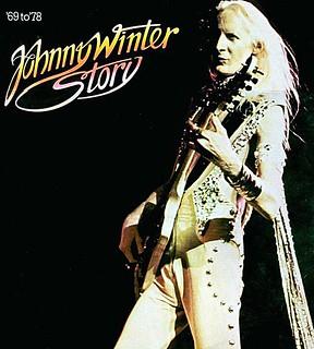 The Johnny Winter Story Aka Raised On Rock